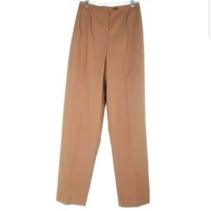 Harve benard Womens Size 6 Pants Tan